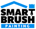 Smart Brush Painting Logo